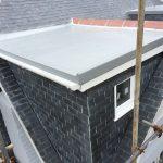 Roof repair - complete